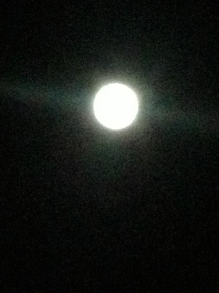 37 Full Moon