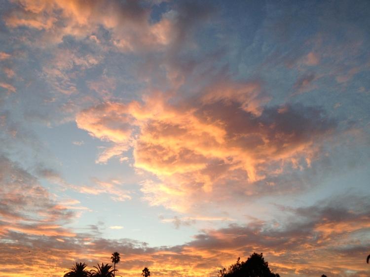37 Magical Sunset