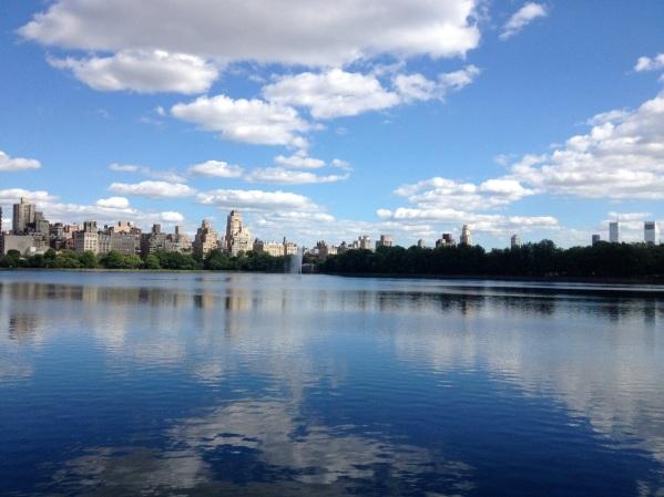 73 Central Park