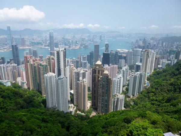 5 Hong Kong