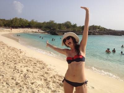 8 happy vacation